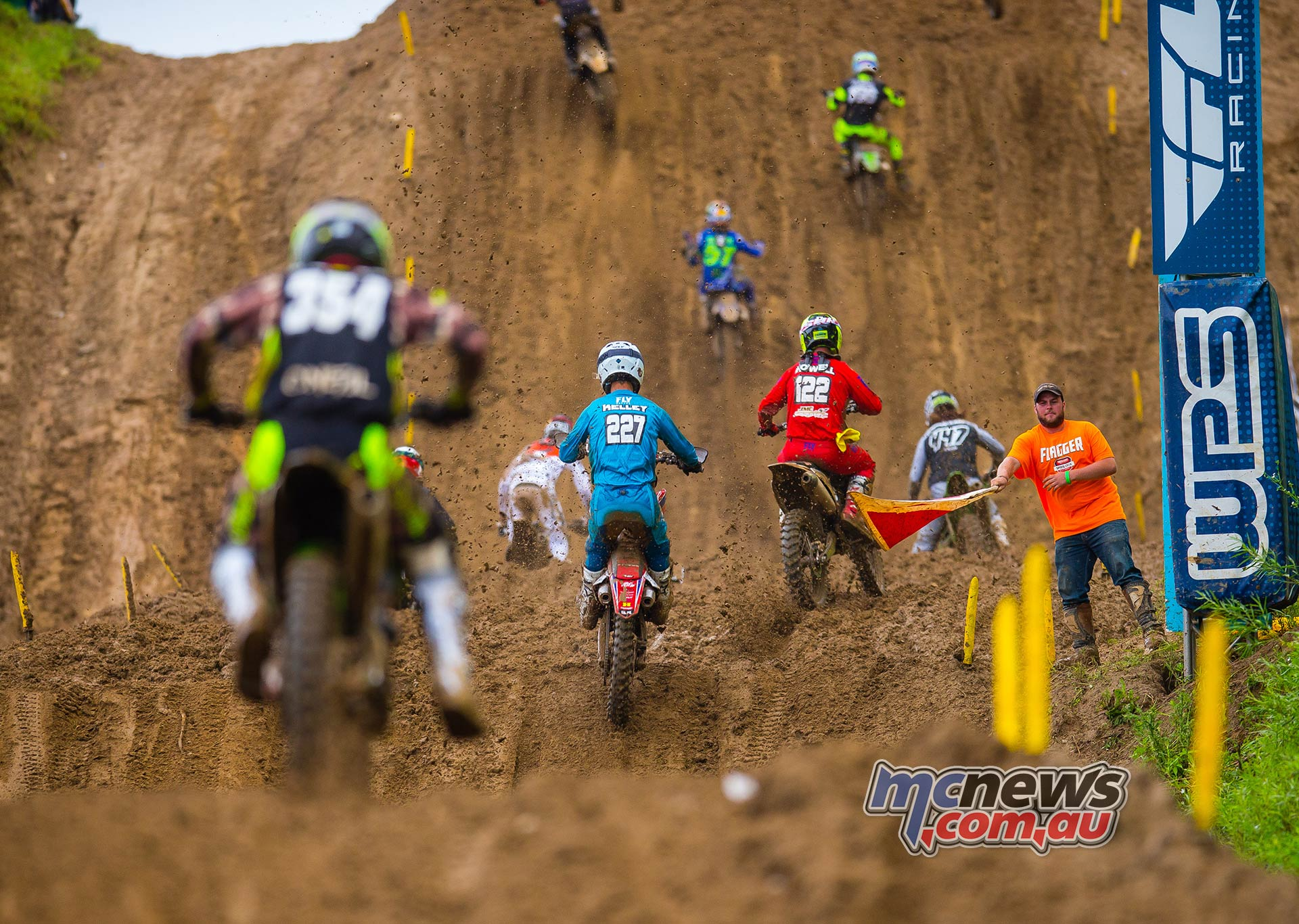 AMA MX SpringCreek