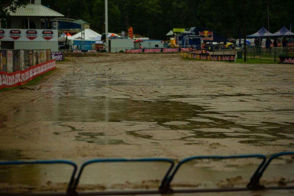 AMA MX SpringCreek Wet