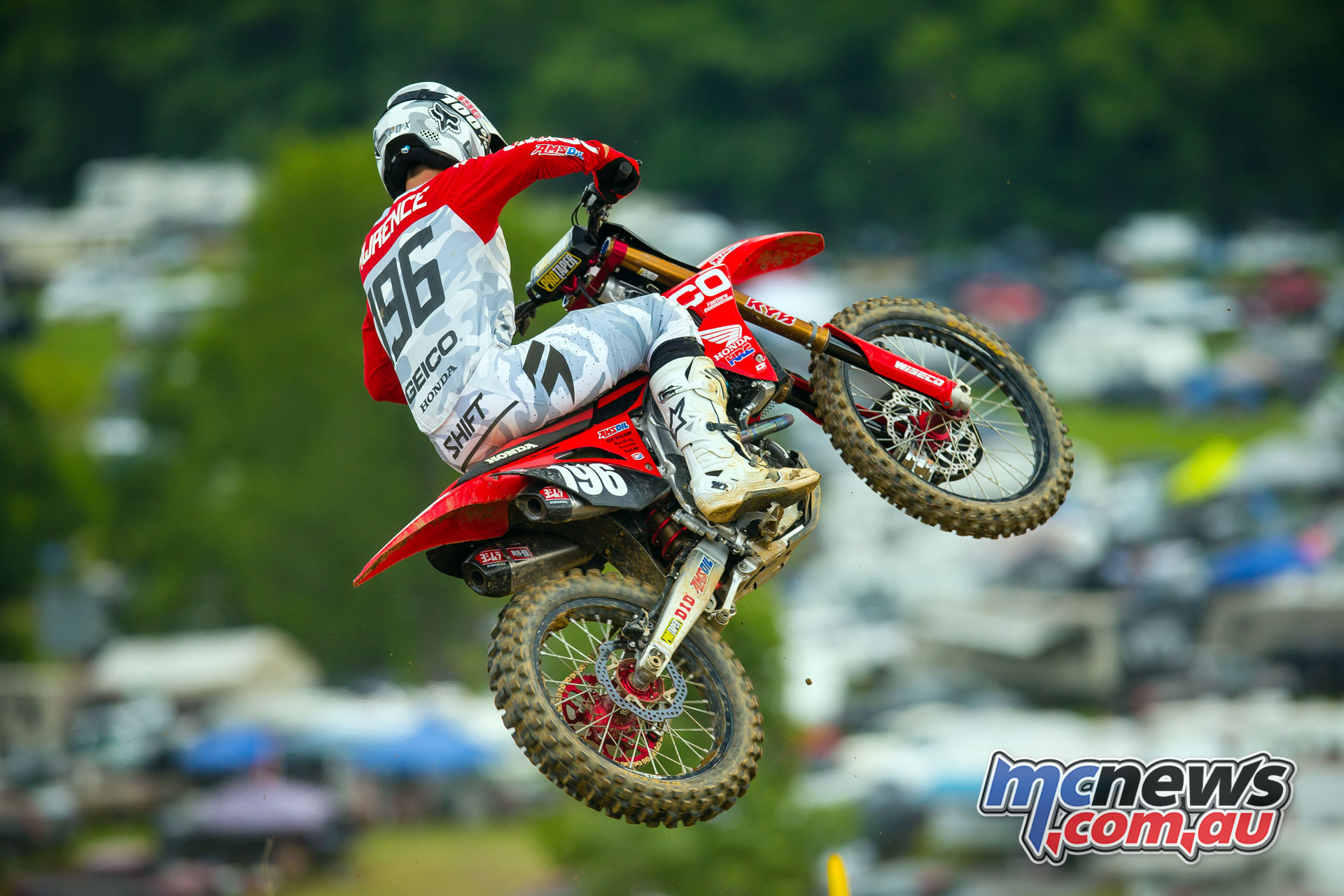 AMA MX Utah Rnd Lawrence JK MX HighPoint