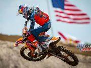 AMA Pro Motocross Rnd Florida Musquin