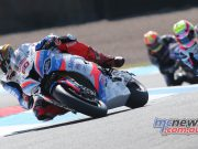 BSB Rnd Knockhill FriDYeomans Peter Hickman