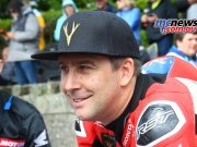 IOMTT David Johnson Pits Profile HondaImage