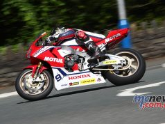 IOMTT David Johnson Supertock HondaImage