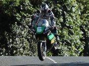 IOMTT Lightweight Michael Dunlop