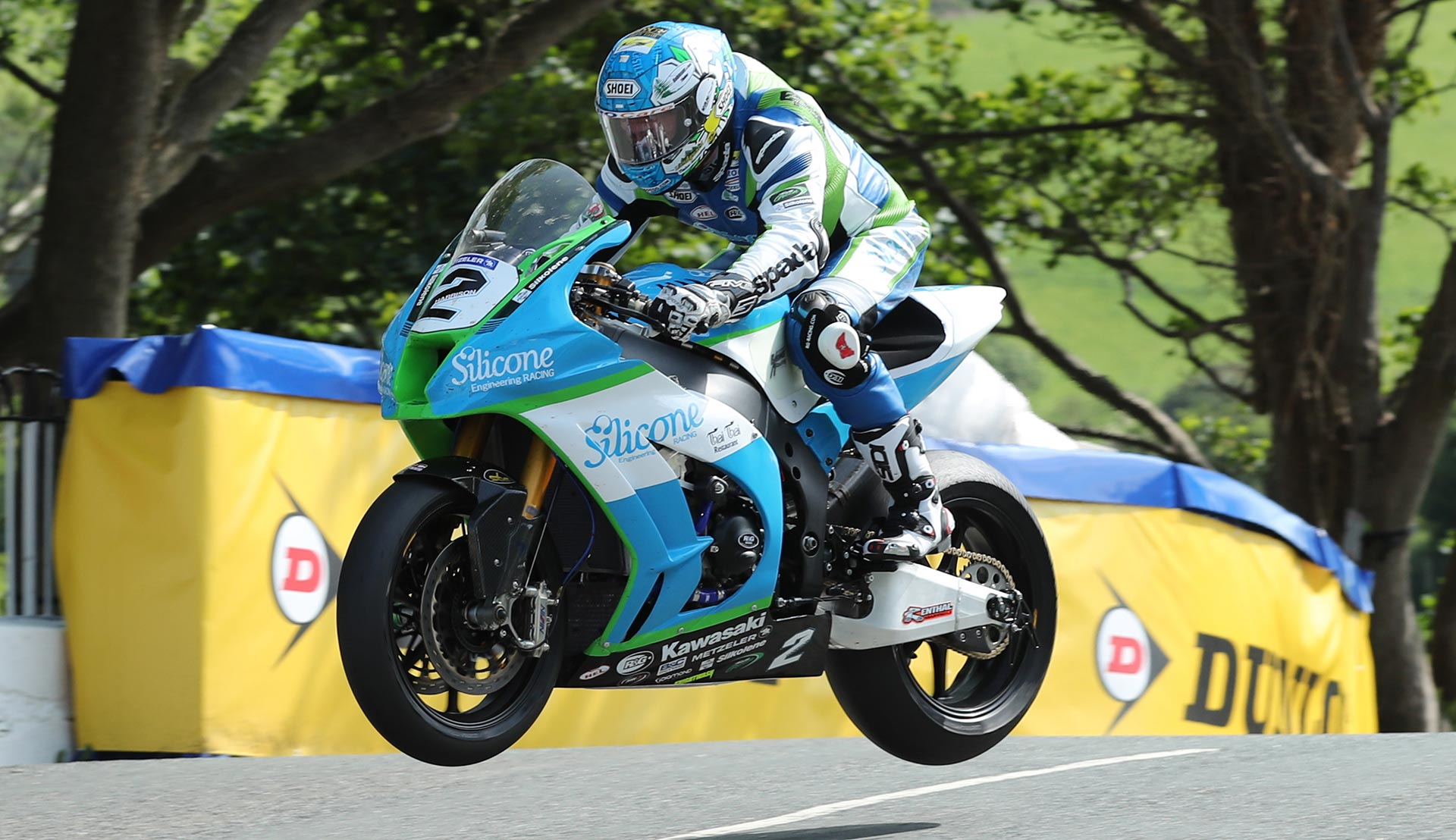 IOMTT Qualifying Sunday Dean Harrison
