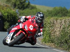 IOMTT Superstock David Johnson