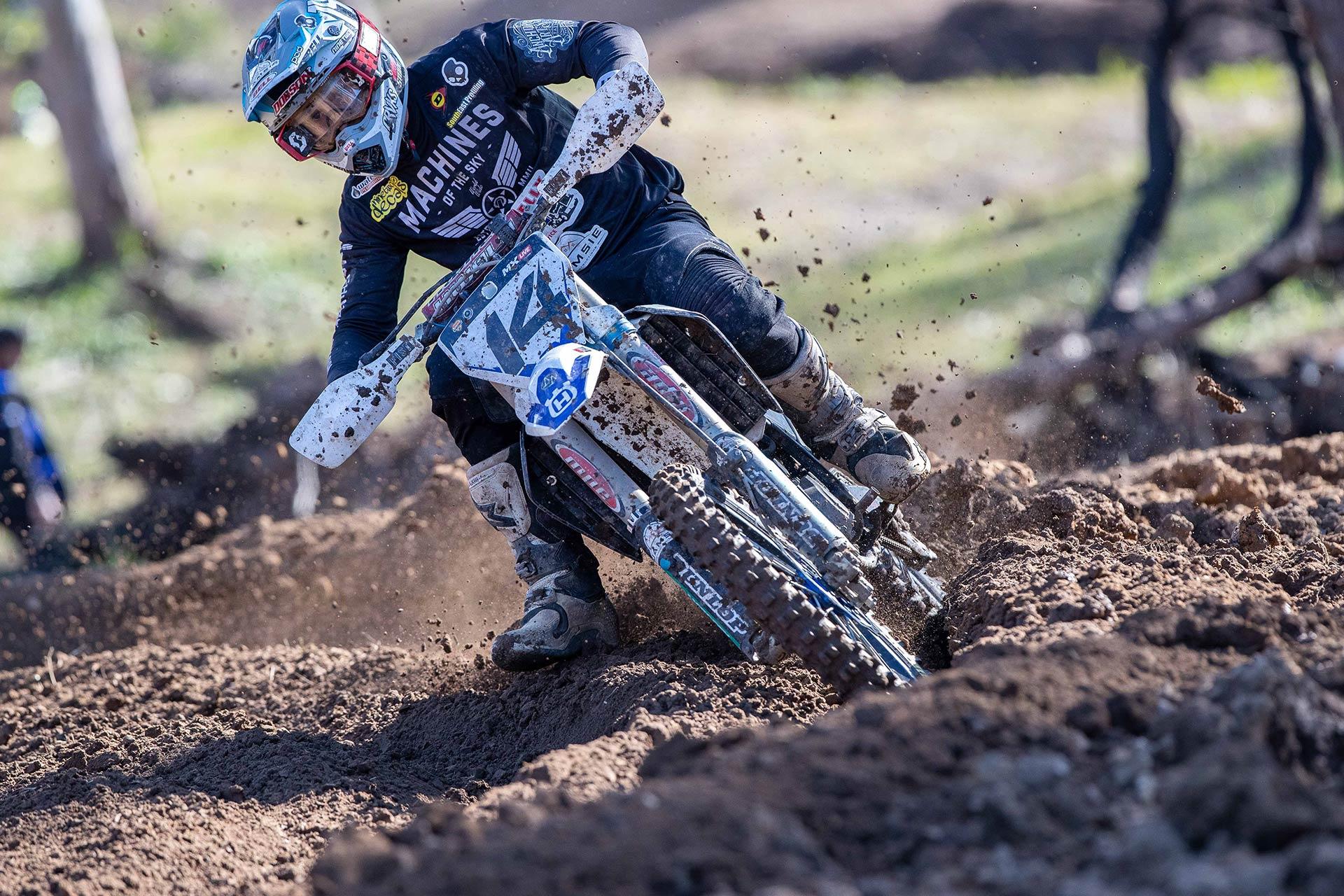 MX Nationals Rnd Gympie MX Jesse Dobson