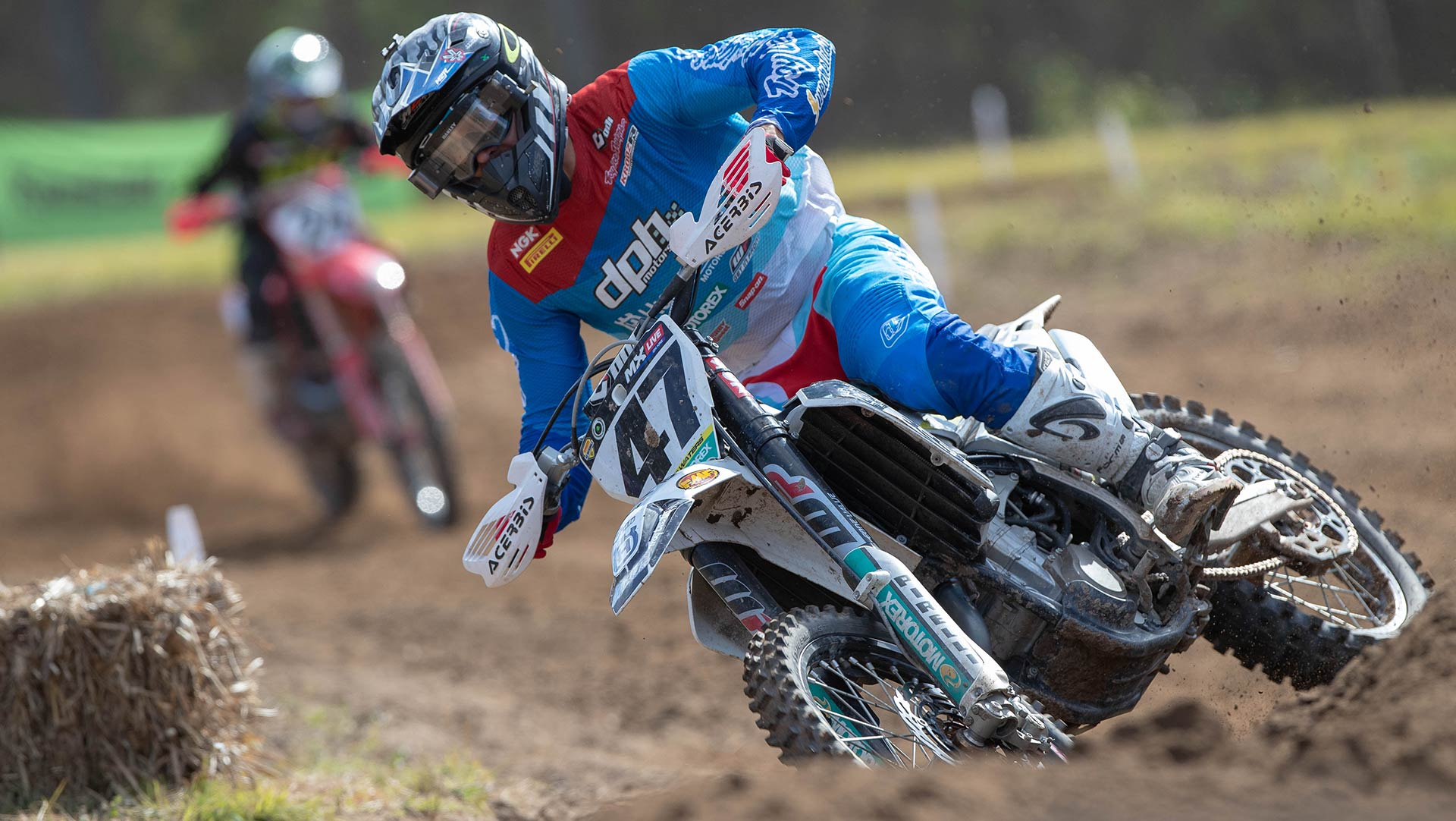 MX Nationals Rnd Gympie MX Todd Waters