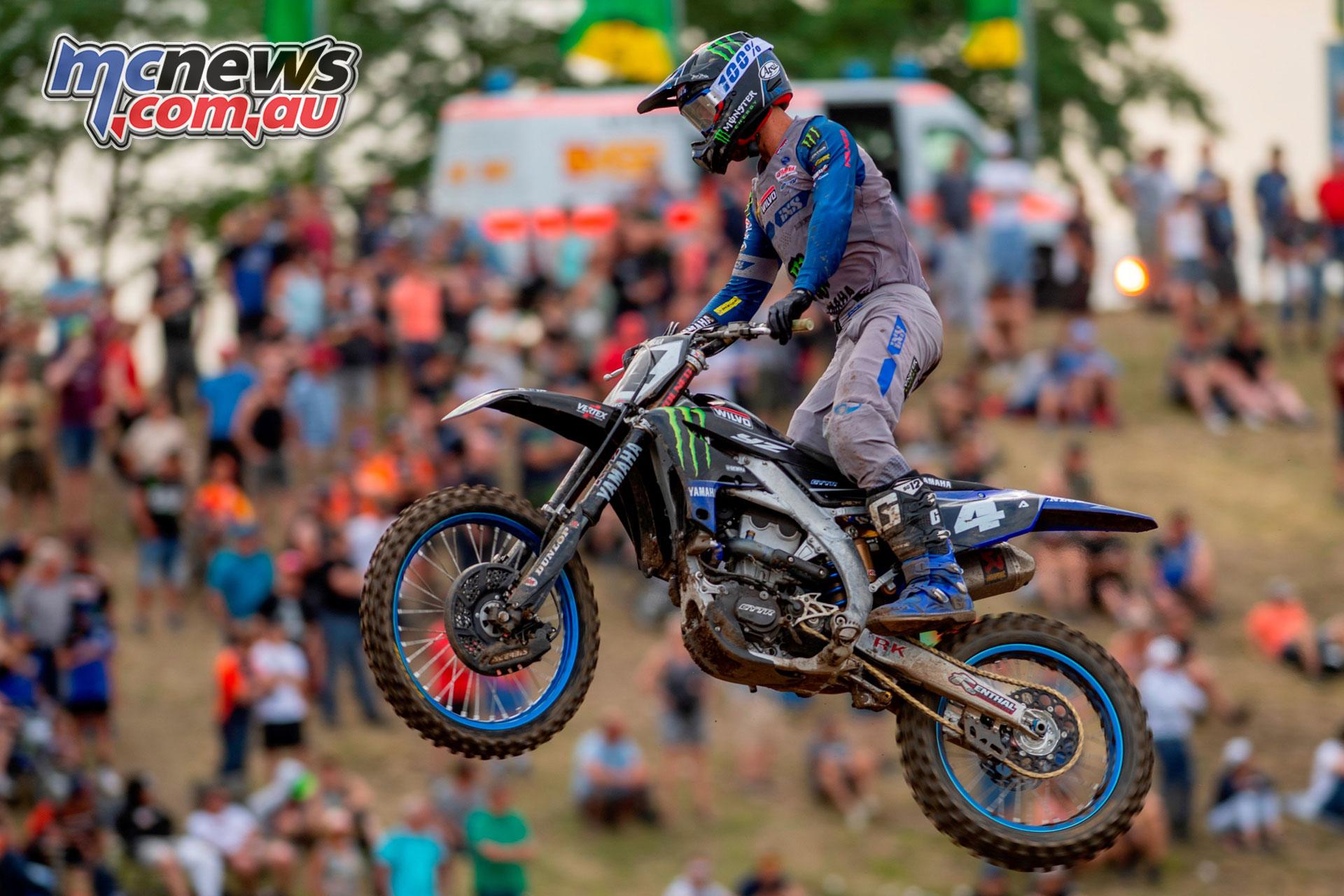 MXGP Germany Rnd Arnaud Tonus
