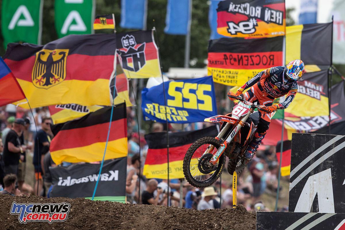 MXGP Germany Rnd Jorge Prado RA