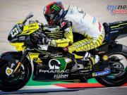 MotoGP Rnd Mugello Fri Pecco Bagnaia