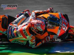 MotoGP Rnd Mugello QP Marc Marquez
