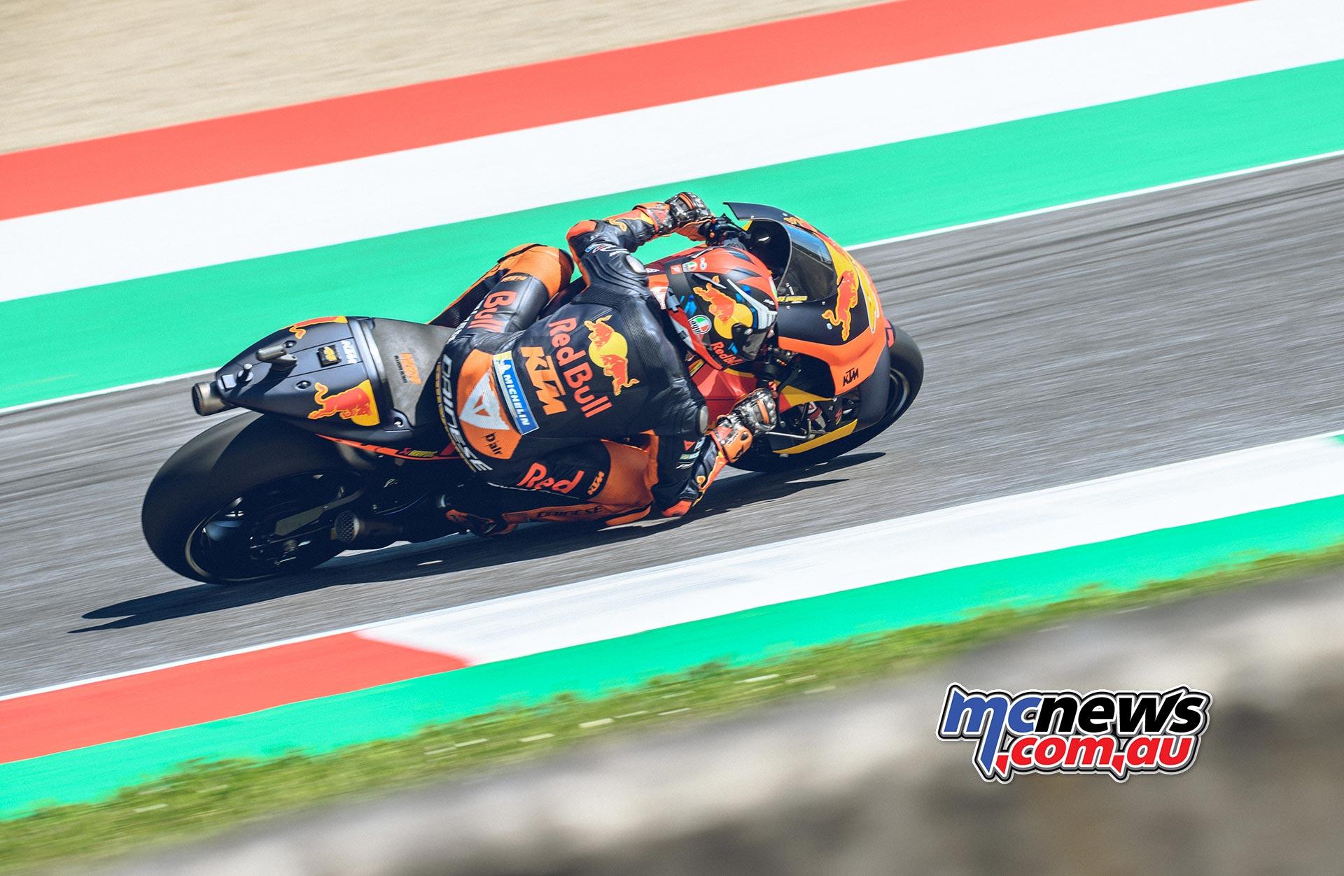 MotoGP Rnd Mugello QP Pol Espargaro