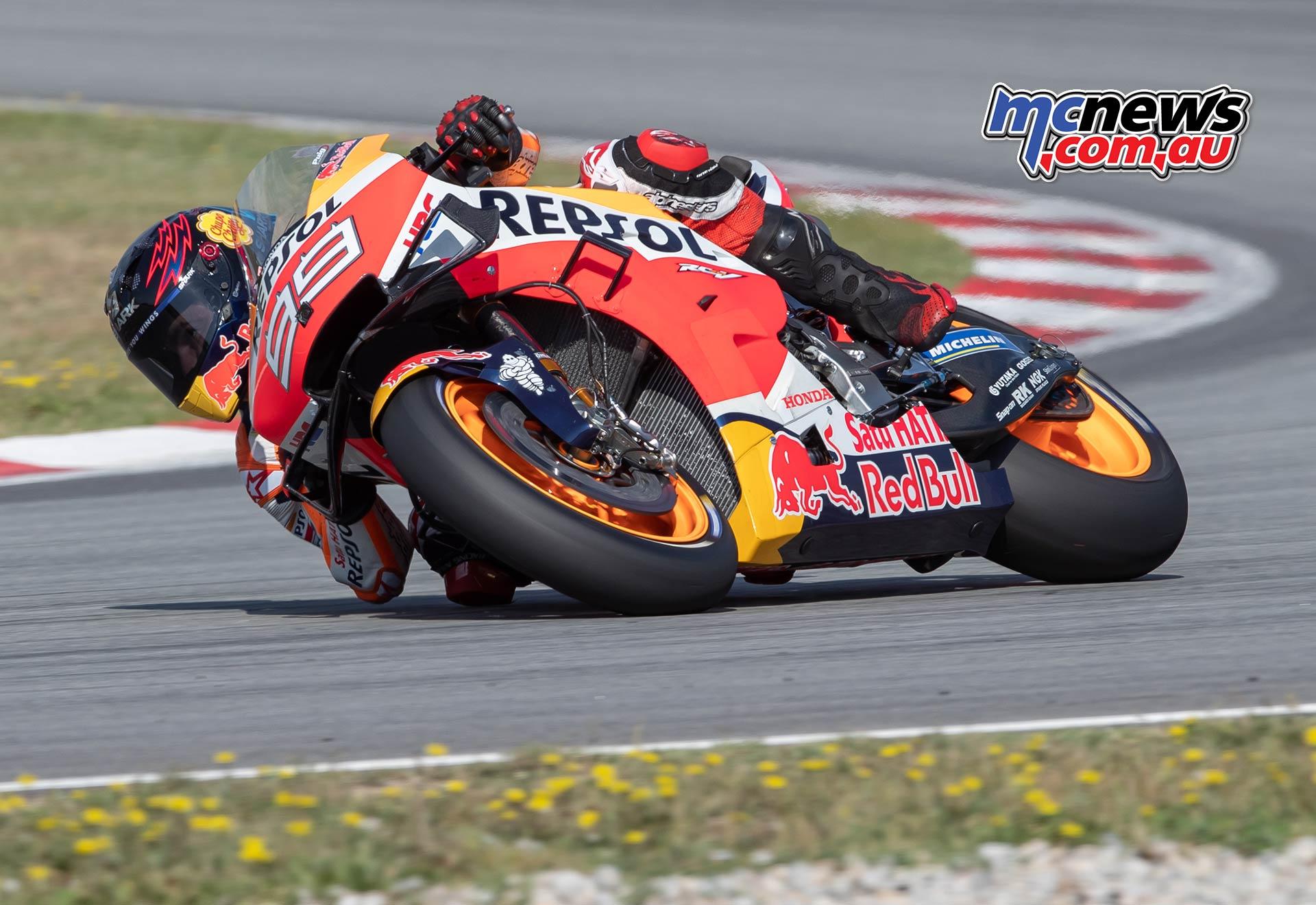 MotoGP Rnd Catalunya Lorenzo