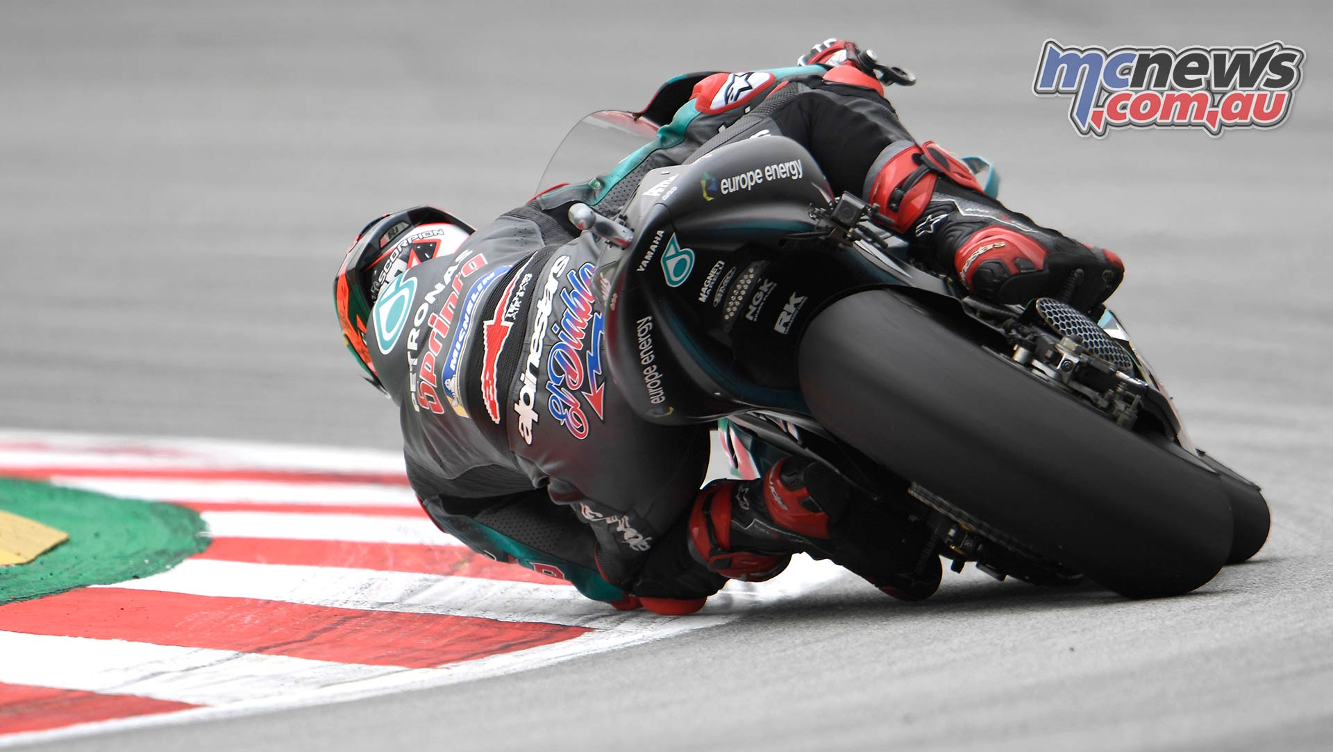 Catalunya Motogp Qualifying Notes Quotes Times Motorcycle News Sport And Reviews