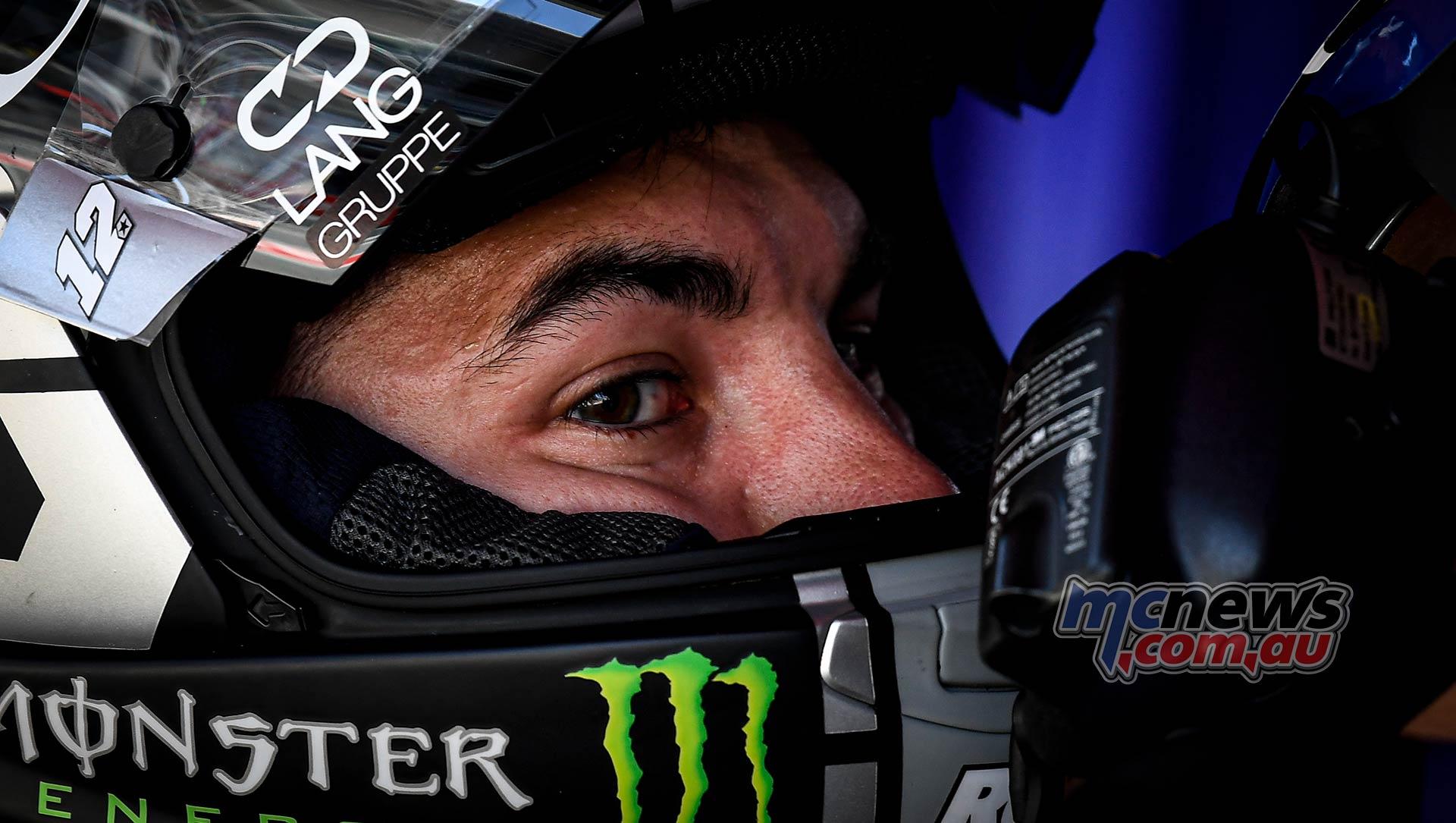 MotoGP Rnd Catalunya QP Vinales