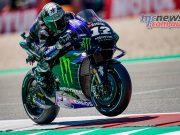 MotoGP Rnd Assen Vinales