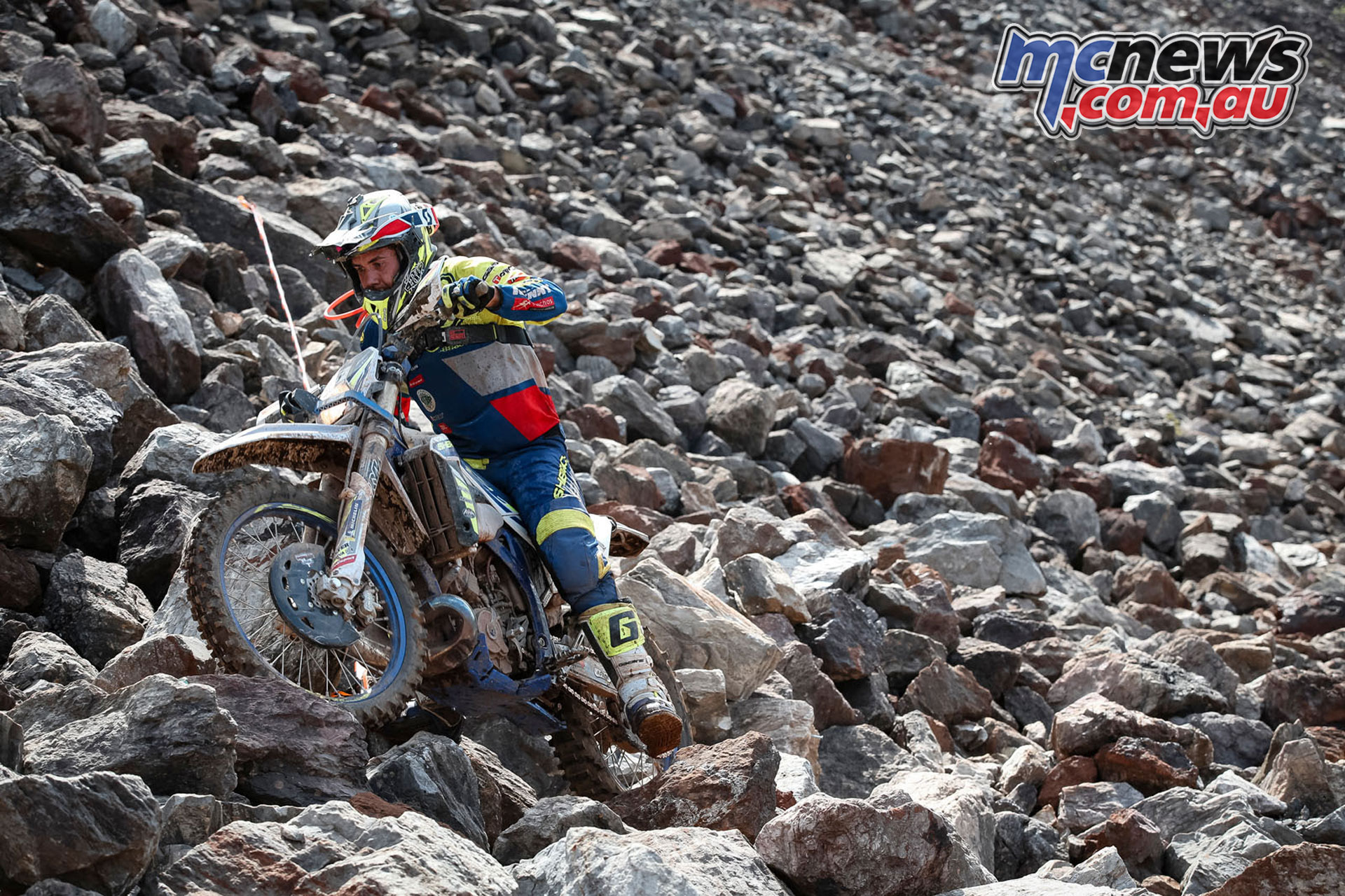WESS Erzbergrodeo Hare Scramble Rnd Mario Roman