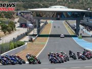 WSBK Rnd Jerez Sat Haslam GB