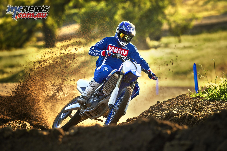 New Yz450f Heads 2020 Yamaha Motocross Line Up Mcnews Com Au