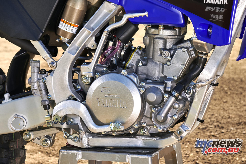 New YZ450F heads 2020 Yamaha Motocross line-up | MCNews com au