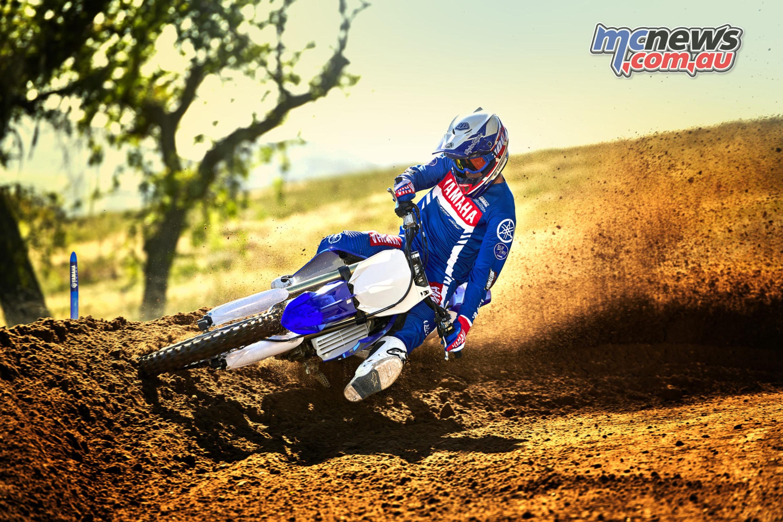 New YZ450F heads 2020 Yamaha Motocross line-up   MCNews com au