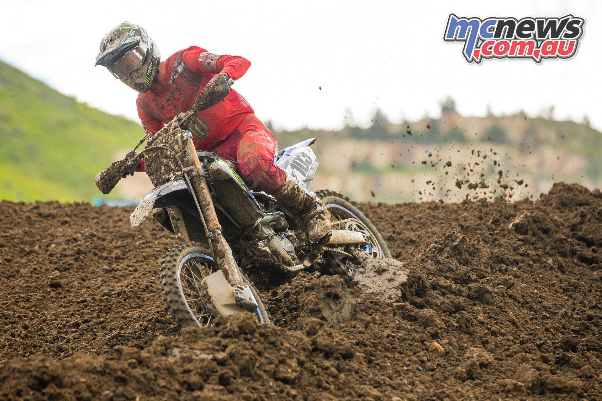 AMA MX Rnd Thunder Valley Ferris JK MX Lakewood