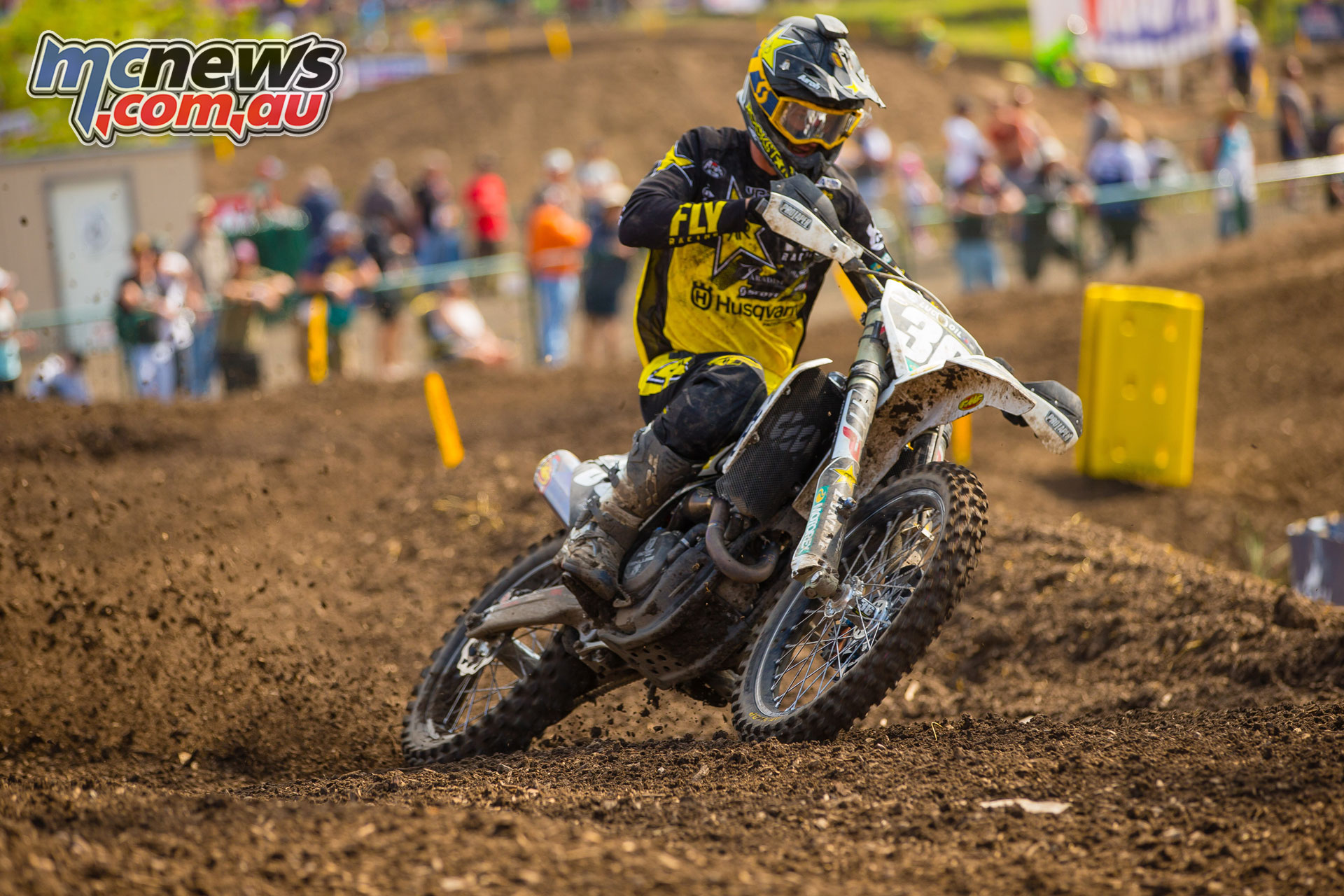 AMA MX Rnd Thunder Valley Mosiman JK MX Lakewood