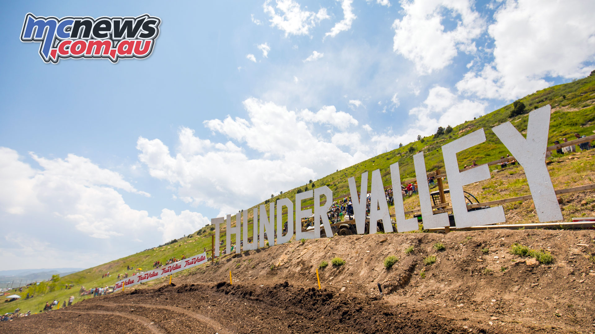 AMA MX Rnd Thunder Valley Pits JK MX Lakewood