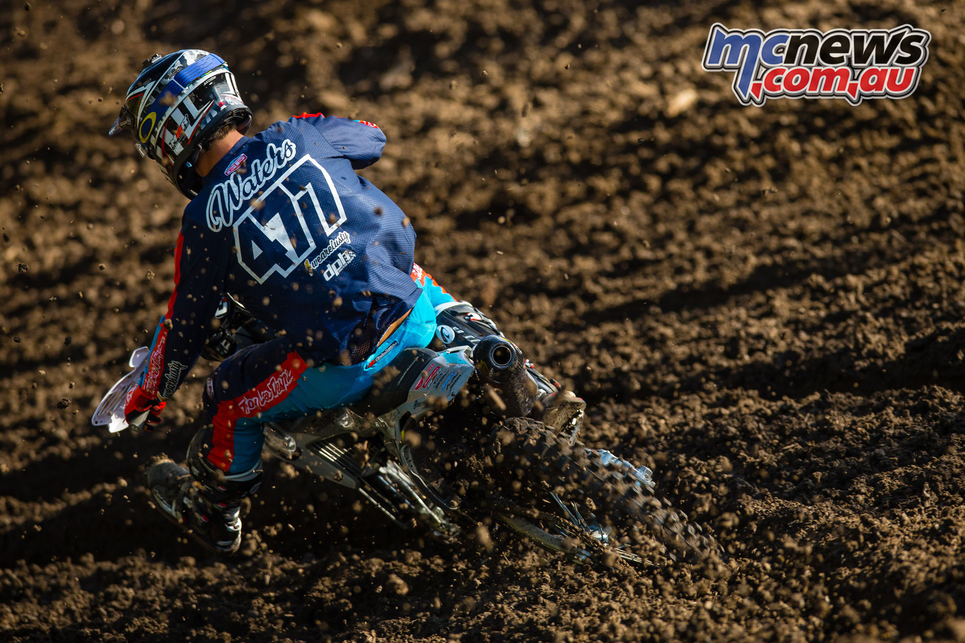 AMA MX Rnd Thunder Valley Waters Privateers JK MX Lakewood