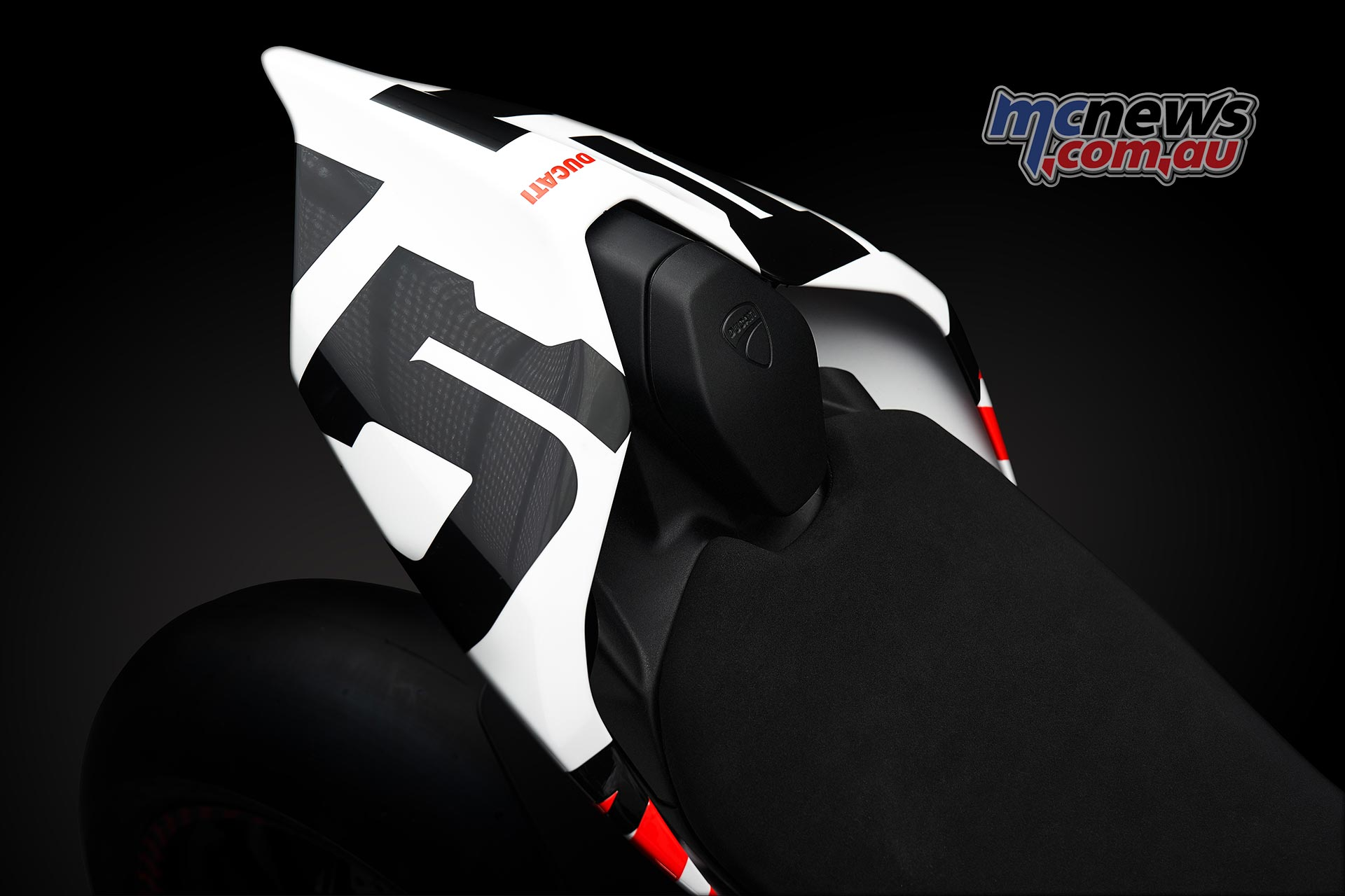 Ducati Streetfighter Prototype