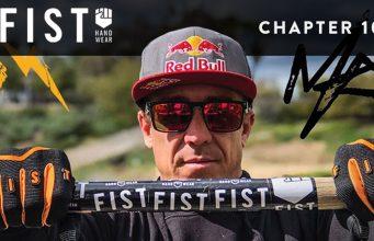 Fist Highlighter V Fist chapter