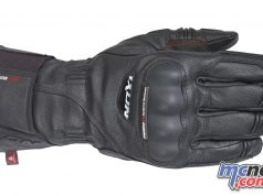 Ixon Winter Glove pro continental noir F