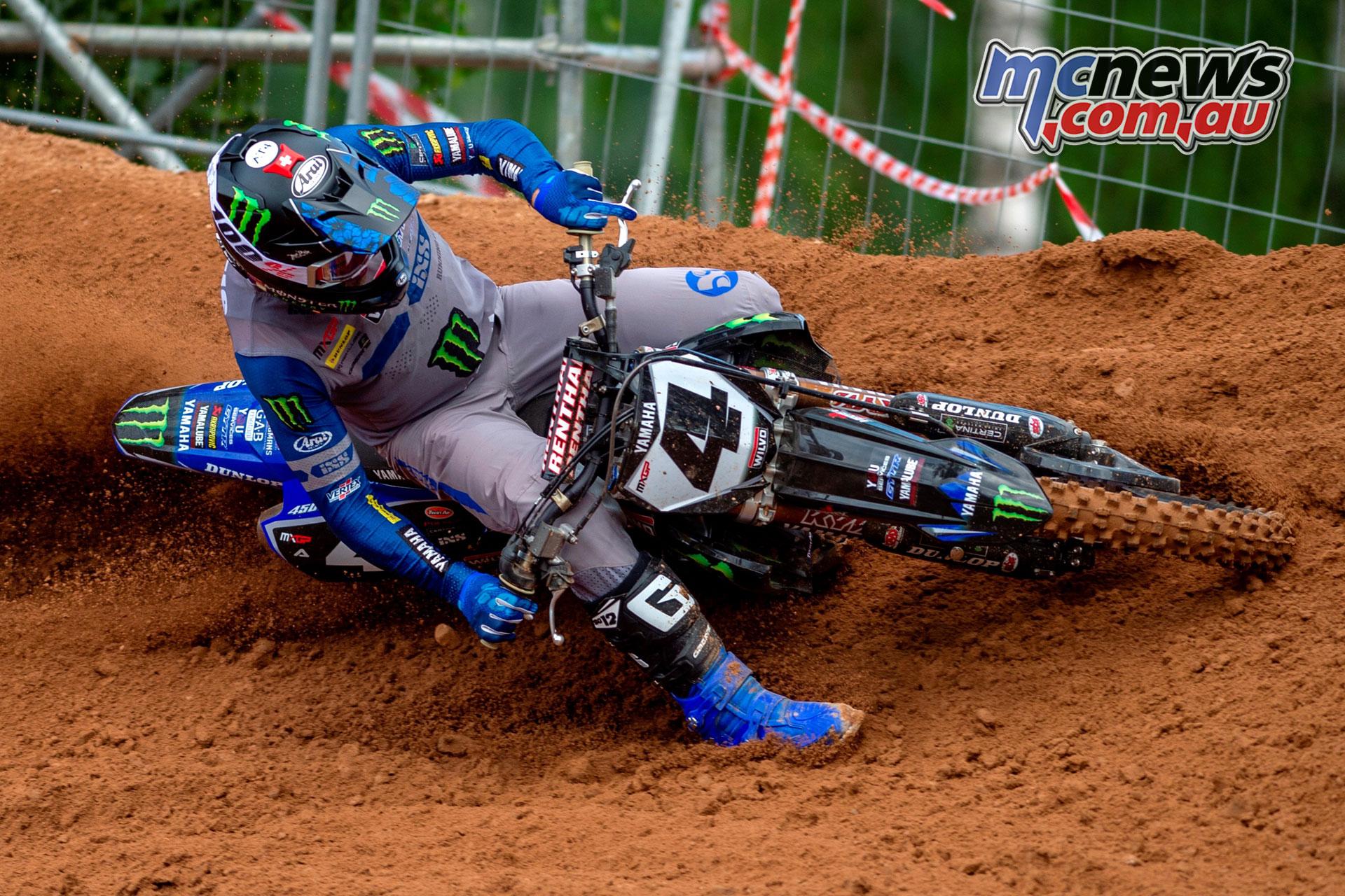 MXGP Latvia Rnd Arnaud Tonus