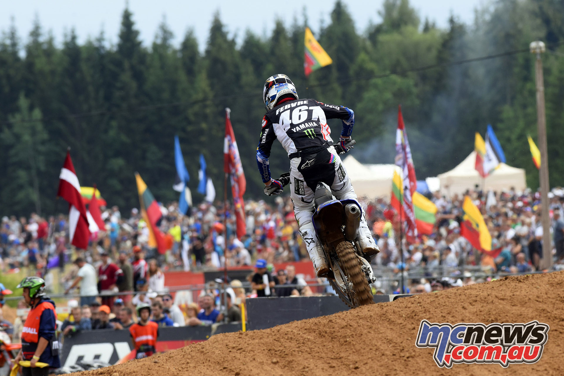MXGP Latvia Rnd Febvre