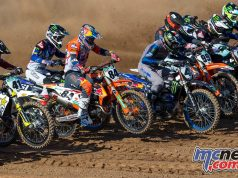 MXGP Latvia Rnd Jeffrey Herlings