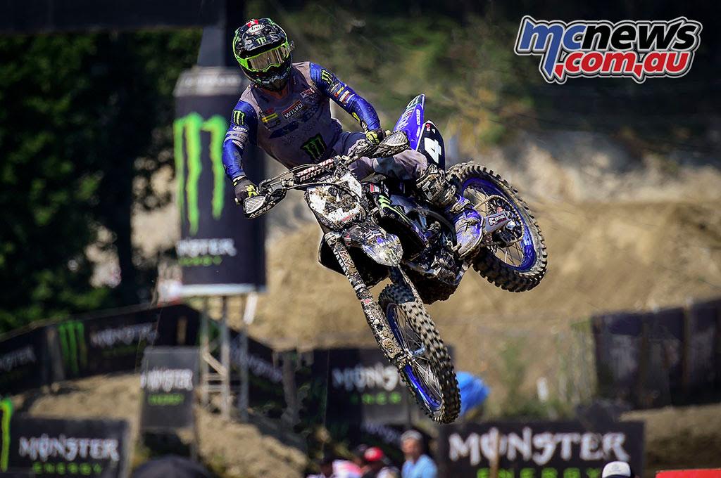 MXGP Rnd Russia Arnaud Tonus