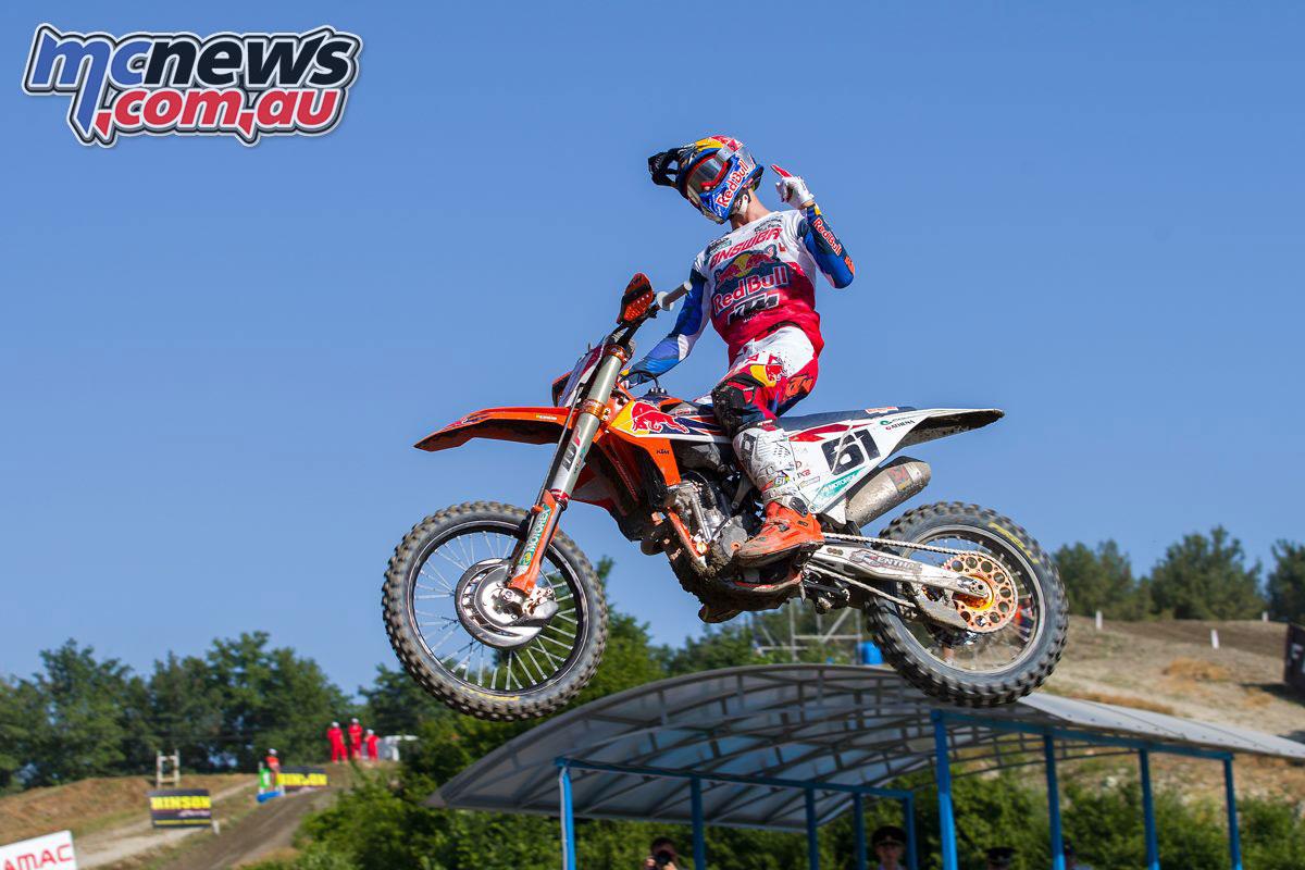MXGP Rnd Russia Jorge Prado RA