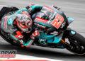 MotoGP Catalunya Fri Fabio Quartararo