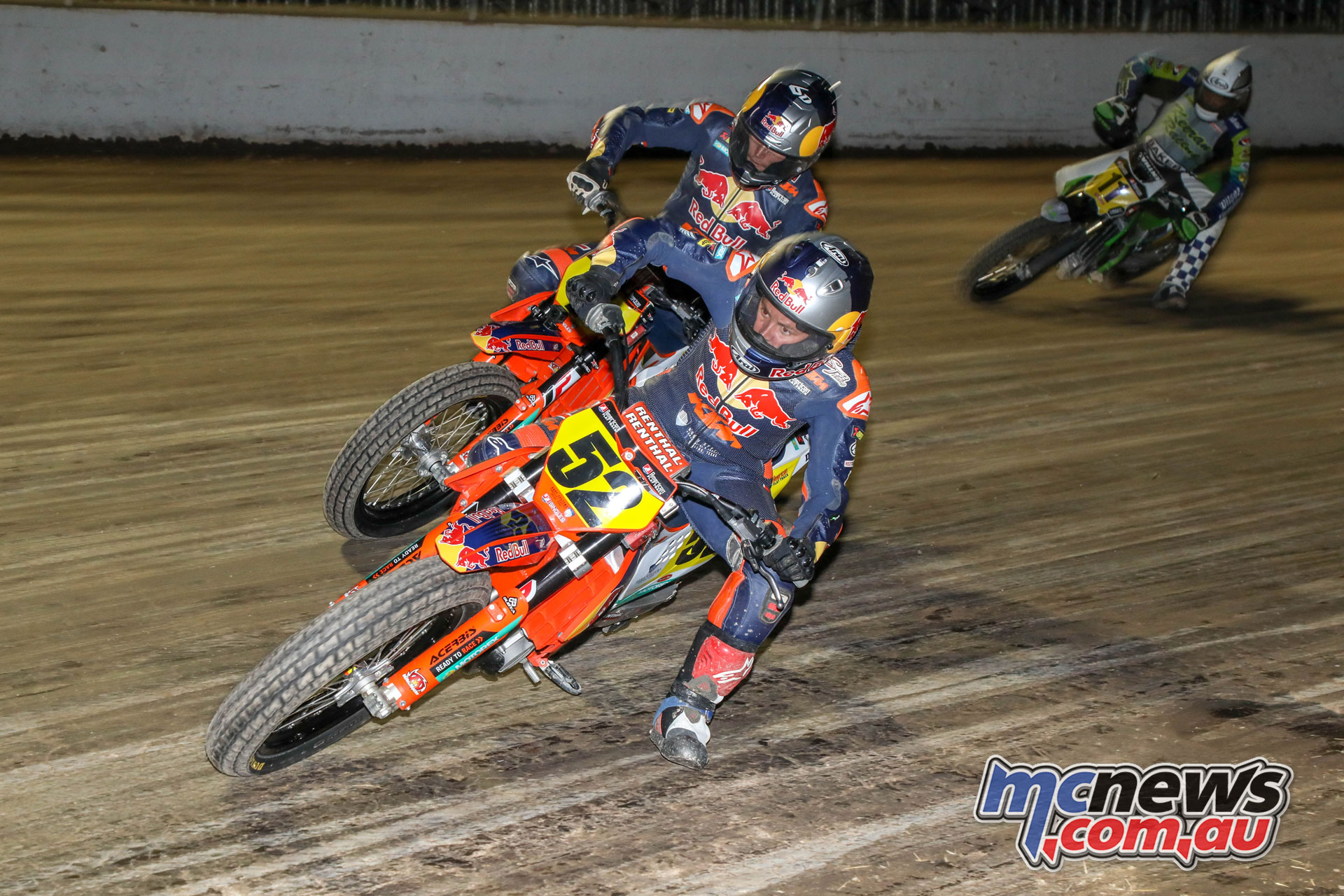 AFT Twins New York Short Track Singles Shayna Texter FA