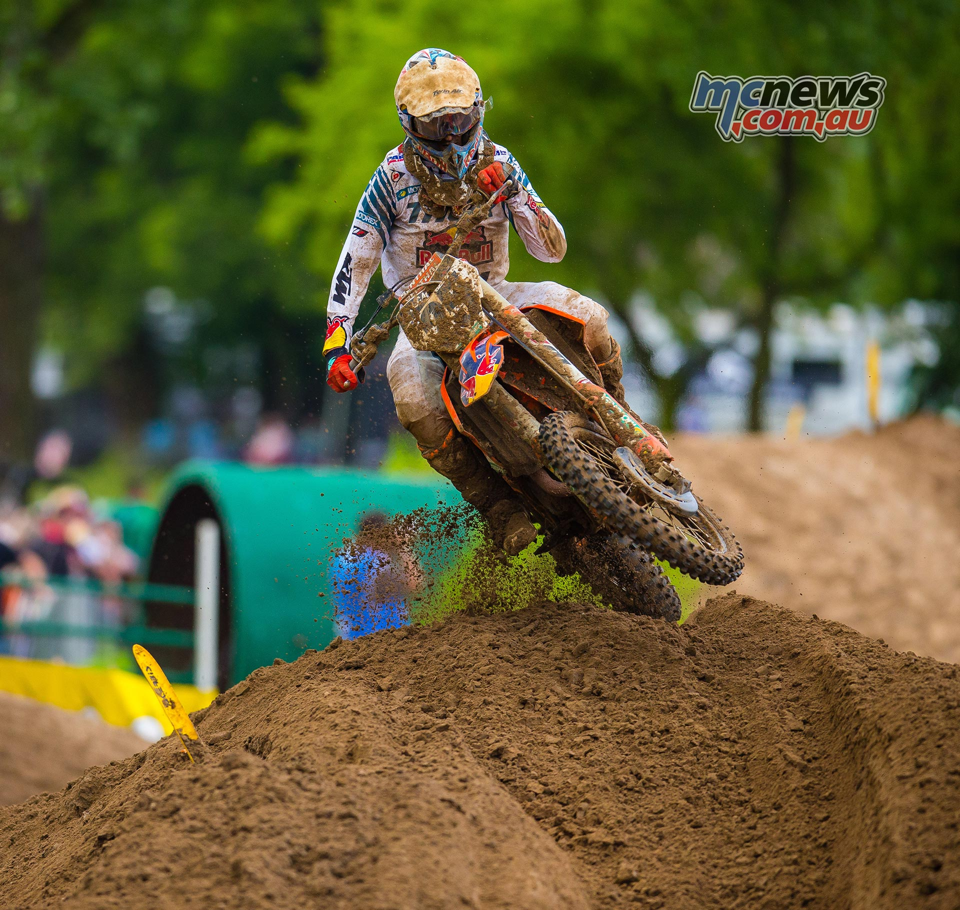 AMA MX Rnd Musquin JK MX Spring Creek