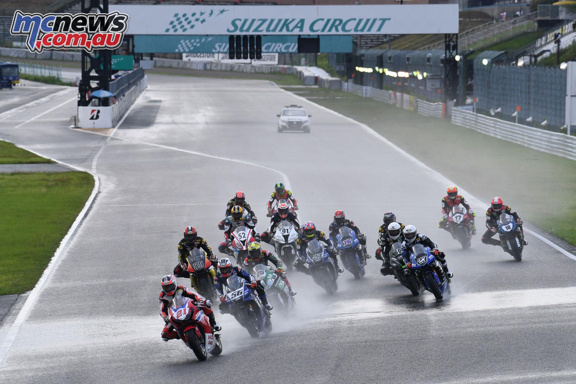 ARRC Rnd Japan ASB whole pack