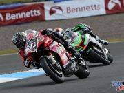BSB Rnd Knockhill Scott Redding AUYA F