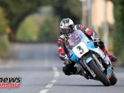 Classic TT preview Michael Dunlop