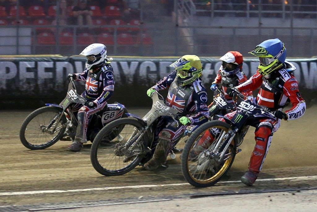 FIM Speedway of Nations Final Day