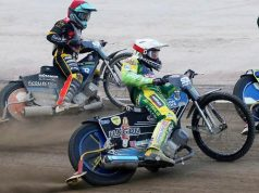 FIM Speedway of Nations Final Dayb