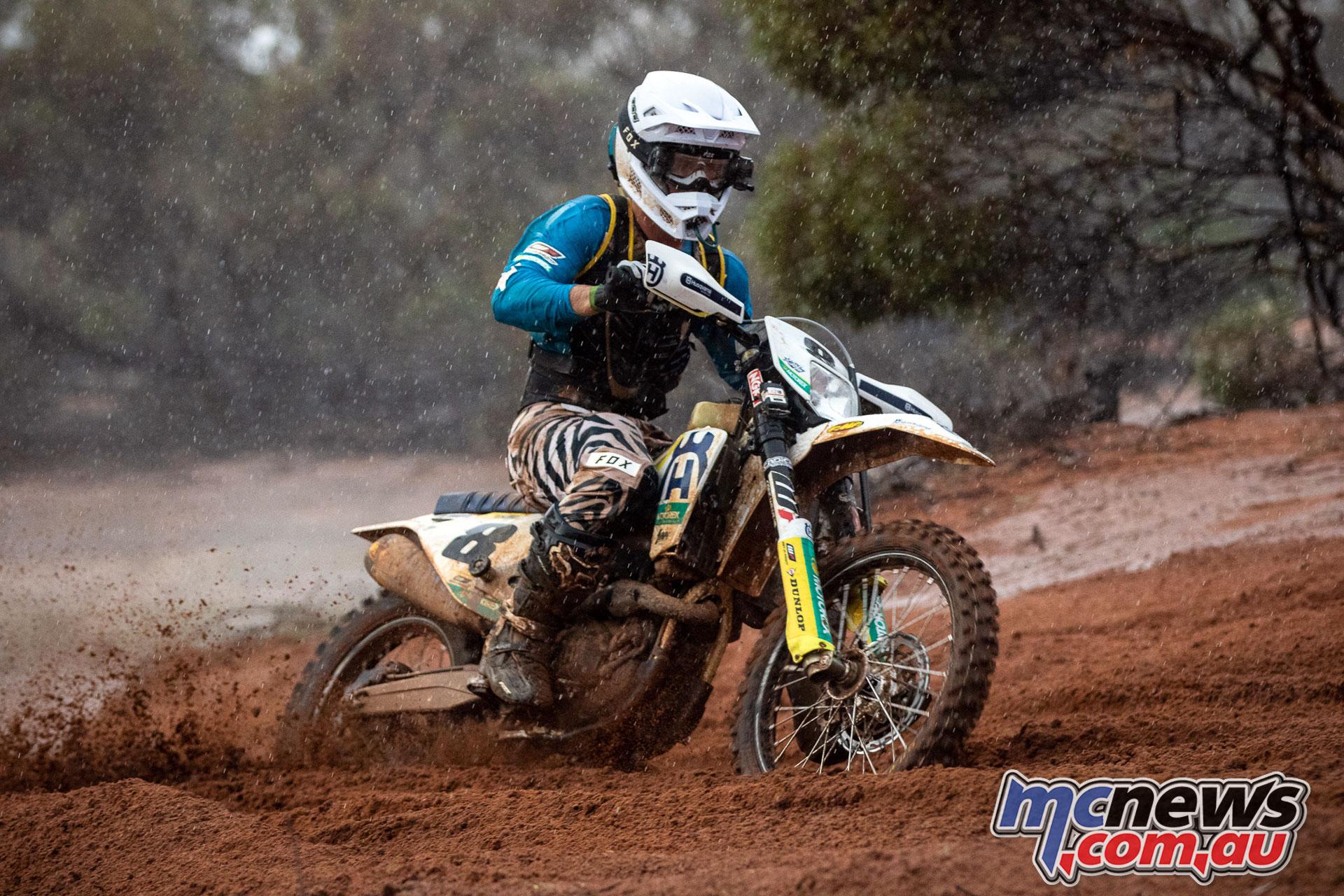 Hattah Desert Race Daniel Sanders JPM