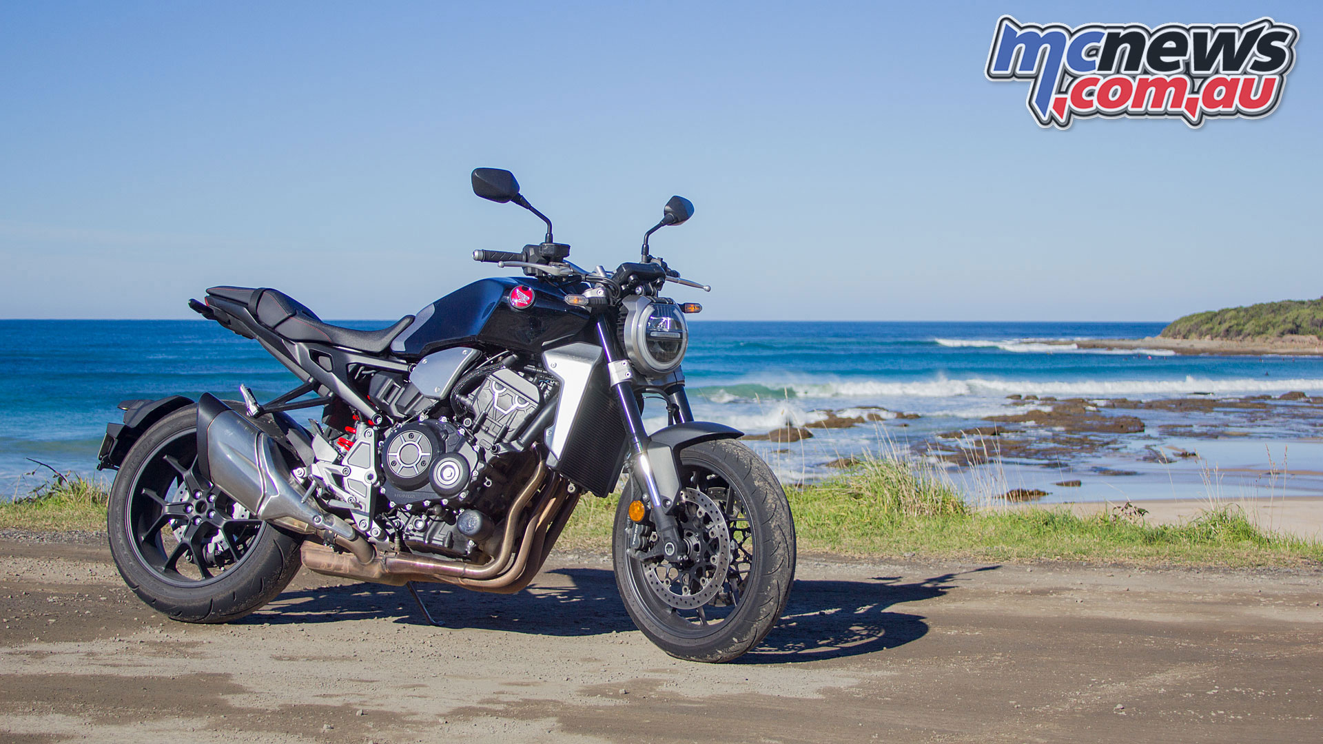 Honda CBR Review