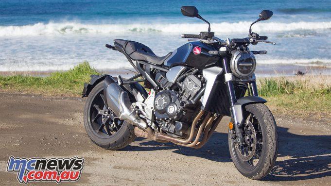 Honda CBR Review