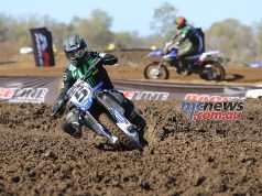 MX Nationals Moree Kirk Gibbs Cover